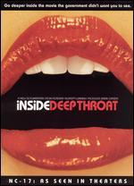 Inside Deep Throat [Rated NC-17 Version]