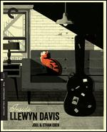 Inside Llewyn Davis [Criterion Collection] [Blu-ray] - Ethan Coen; Joel Coen