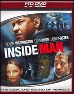 Inside Man [HD] - Spike Lee