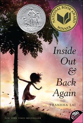 Inside Out & Back Again - Lai, Thanhha