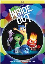 Inside Out - Pete Docter