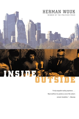 Inside, Outside - Wouk, Herman