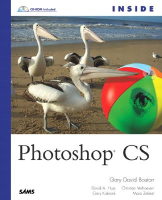 Inside Photoshop CS - Bouton, Gary David, and Zebest, Mara, and Kubicek, Gary