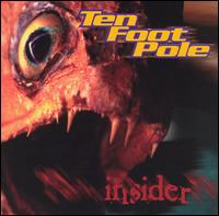 Insider - Ten Foot Pole