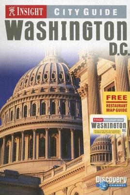 Insight City Guide Washington D.C. - Bell, Brian