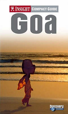 Insight Compact Guide: Goa -