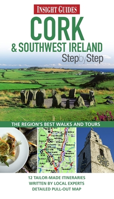 Insight Guides: Cork & Southwest Ireland Step by Step -