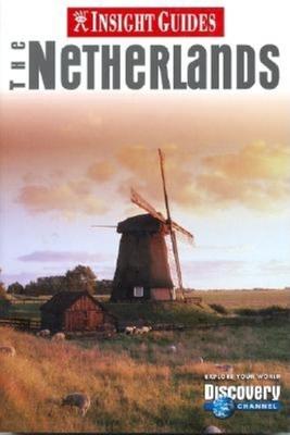 Insight Guides Holland - Insight (Creator)
