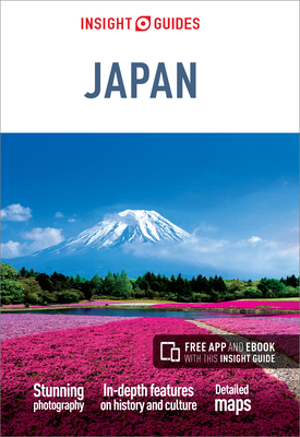 Insight Guides Japan - Insight Guides
