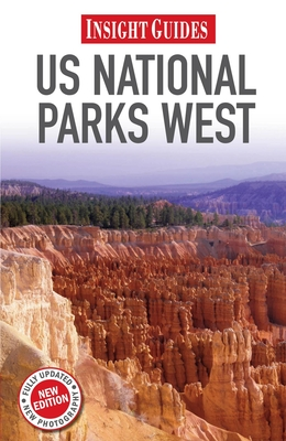 Insight Guides: US National Parks West -