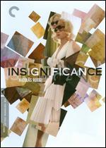 Insignificance - Nicolas Roeg
