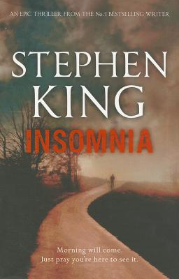 Insomnia - King, Stephen