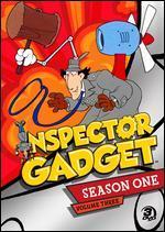 Inspector Gadget: Season 1, Vol. 3 [3 Discs]