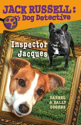 Inspector Jacques - Odgers, Darrel, and Odgers, Sally