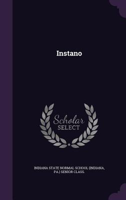 Instano - Indiana State Normal School (Indiana, Pa (Creator)