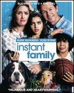 Instant Family [Includes Digital Copy] [Blu-ray/DVD] - Sean Anders