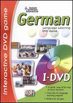 Instant Immersion Interactive: German Language Learning DVD Game