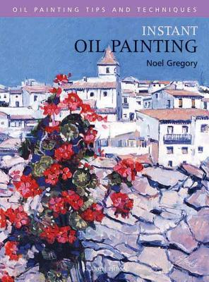 Instant Oil Painting - Gregory, Noel