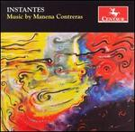 Instantes: Music by Manena Contreras