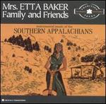 Instrumental Music of the Southern Appalachians: Traditional Years