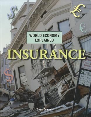 Insurance - Connolly, Sean