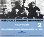 Integrale Django Reinhardt, Vol. 2: 1934-1935