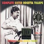Integrale Sister Rosetta Tharpe, Vol. 2: 1943-1947