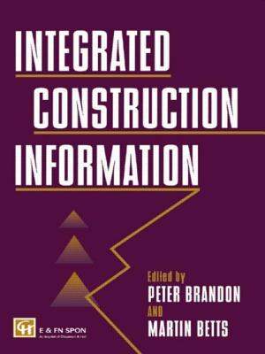 Integrated Construction Information - Spon