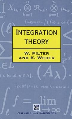 Integration Theory - Garrett, P B