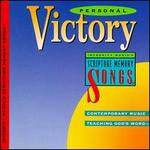 Integrity Music's Scripture Memory Songs: Personal Victory