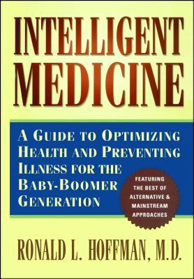 Intelligent Medicine - Hoffman, Ronald L