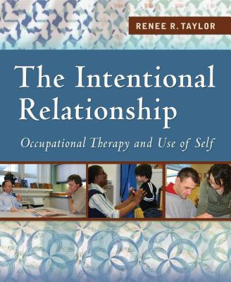 Intentional Relationship, the PB - Taylor, Renee R, PhD