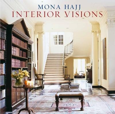 Interior Visions - Hajj, Mona