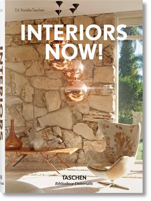 Interiors Now! - Taschen