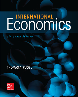 International Economics (7th Edition) - ETEXT Only