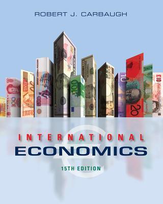 International Economics - Carbaugh, Robert