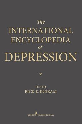International Encyclopedia of Depression - Ingram, Rick E