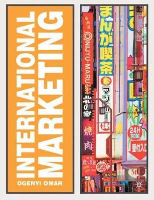 International Marketing - Omar, Ogenyi