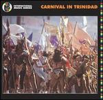 International Music Series: Carnival in Trinidad