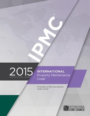 International Property Maintenance Code - International Code Council