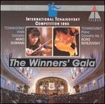 International Tchaikovsky Competition 1990 Winners' Gala