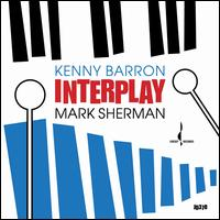 Interplay - Kenny Barron/Mark Sherman