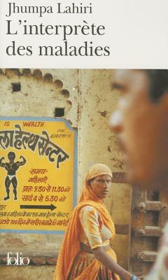 Interprete Des Maladies - Lahiri, Jhumpa