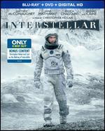 Interstellar [Includes Digital Copy] [Blu-ray/DVD] [Only @ Best Buy]
