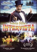 Intervista - Federico Fellini