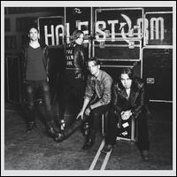 Into the Wild Life [Deluxe] - Halestorm