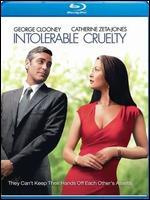 Intolerable Cruelty [Blu-ray] - Joel Coen