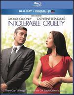 Intolerable Cruelty [Includes Digital Copy] [UltraViolet] [Blu-ray]