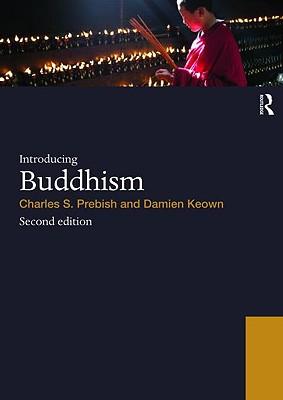 Introducing Buddhism - Prebish, Charles S
