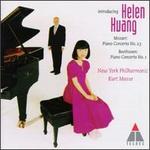 Introducing Helen Huang
